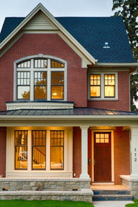 Надійний дах: сучасні покрівельні матеріали
