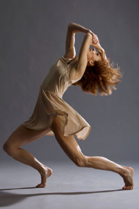 сольный танец