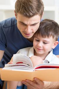 Как научить читать дошкольника
