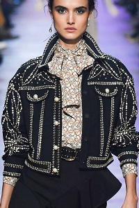 Модные женские куртки осеннего сезона 2018