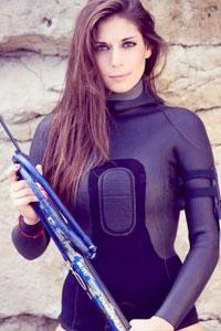 Выбираем снаряжение для подводной охоты