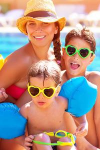 Три лучших отеля Турции для отдыха с детьми