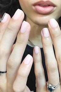 Как сделать ногти красивыми и крепкими