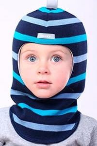 Детские шапки Beezy - сочетание красоты и высокого качества