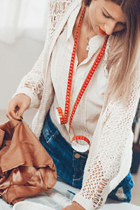 Ремонт одежды: преимущества и особенности этой услуги