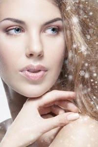 Коосметика Davines по ухаду за волосами зимой