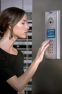 IP домофон: умный дверной гаджет