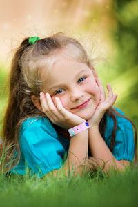 Особенности работы детского фотографа