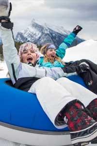 Куда лучше отправить ребенка на зимние каникулы?