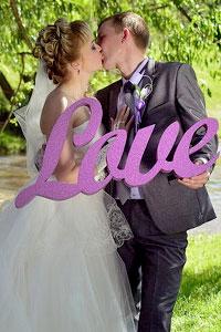 Как оформить свадебную фотосъемку