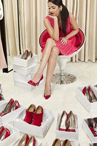 Выбираем обувь для офиса