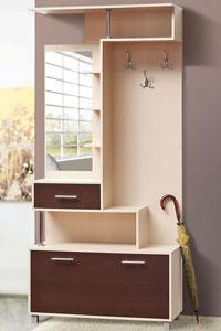 Мебель для прихожей - главные критерии выбора