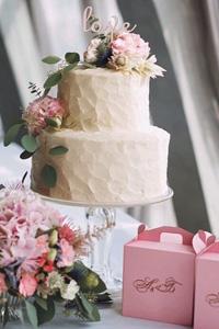 Критерії вибору весільного торта