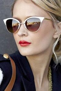 Солнцезащитные очки: какой цвет линз лучше для глаз
