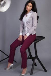Женские черные брюки: как выбрать