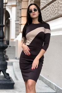Модные платья весны-лета 2019