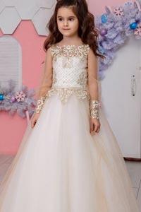 Заказывайте мегастильные наряды «Весна-2019» для девочек от модного бренда Ema Bride