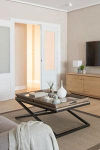 Создаем уютный интерьер гостиной