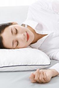 Подушка с гречневой шелухой - залог здорового сна