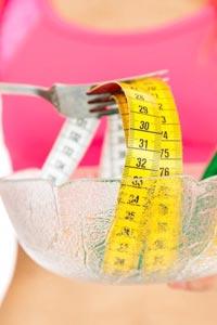 Сбросить вес без диет за 4 недели