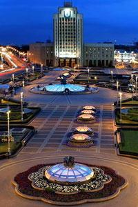 Беларусь: города, обязательные для посещения