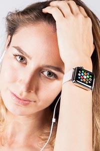 Зачем вам умные часы