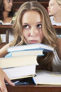 Качественное и недорогое выполнение студенческих работ в Киеве
