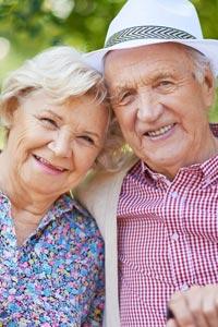 Дом престарелых: правила оформления