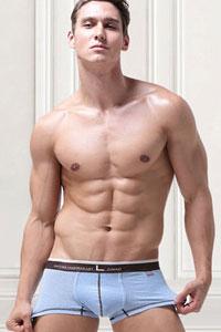 Как выбирать мужское бельё по размеру и по фигуре