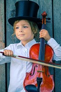 Музыкальное образование — главный фактор развития ребенка