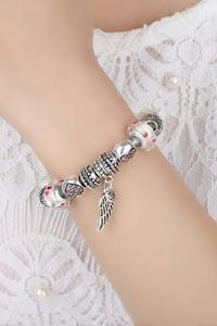 Как выбирать серебряный браслет