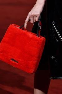Модные женские сумочки: главные тренды осени-зимы 2019/20