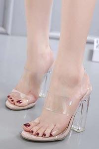 Bazar Shoes: представляет модную обувь 2019