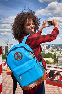 Рюкзаки и сумки ТМ Surikat