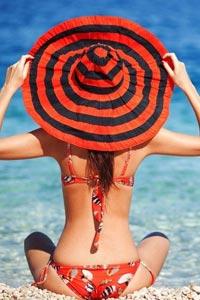 5 эффективных способов предупреждения аллергии на солнце