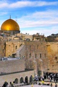 Иерусалим - душа мира