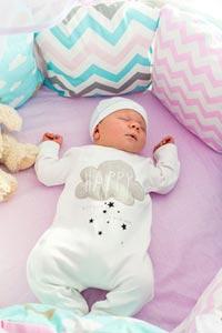Выбор качественной одежды для новорожденных