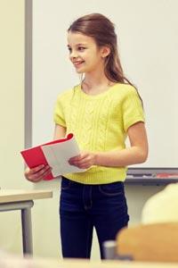 Как написать доклад: лайфхаки для школьников и не только