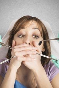 Симптомы и лечение гингивита