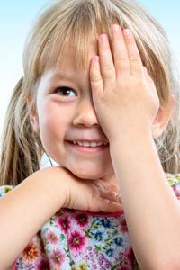 Диагностика и лечение косоглазия у детей