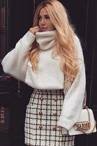 Модные юбки предстоящего сезона