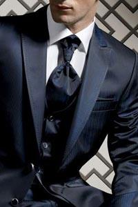 Свадебный костюм жениха: правильный выбор