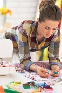 Мастерская Моды: курсы кройки и шитья