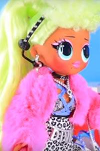 Які ляльки подобаються сучасним дівчаткам?