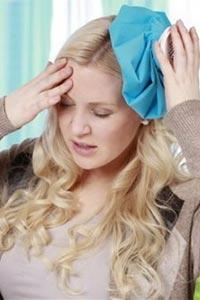 Травма головного мозку: ступені тяжкості і лікування