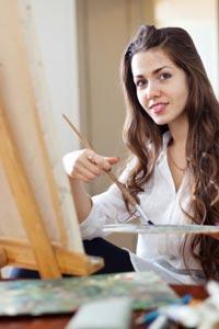 6 причин начать рисовать