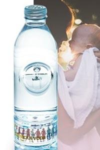 Талая вода - оздоровливает наш организм