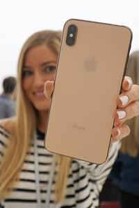 Чем же тах хорош iPhone XS