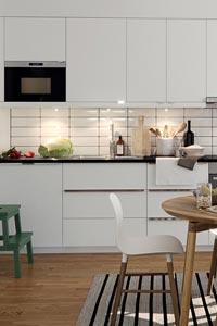 Чому так вигідно купувати кухонні меблі під замовлення