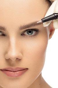 Секрет популярности перманентного макияжа